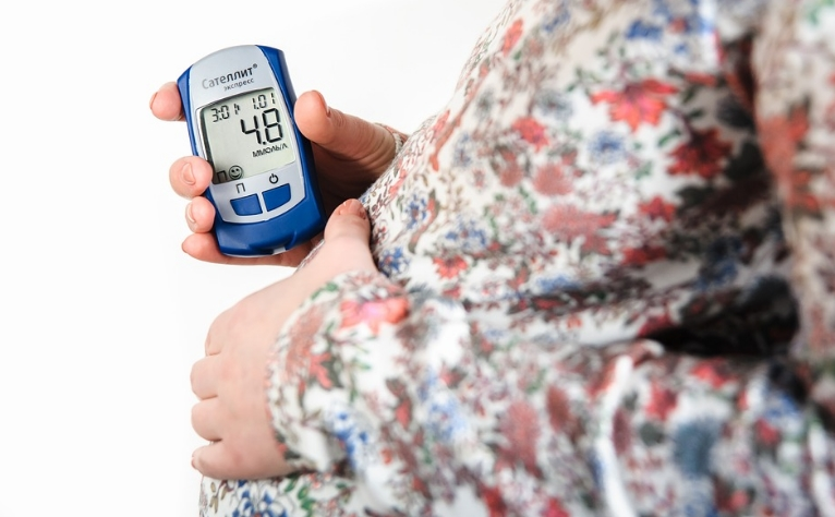 How Diabetes Mellitus in Pregnancy can Affect the baby in the Womb