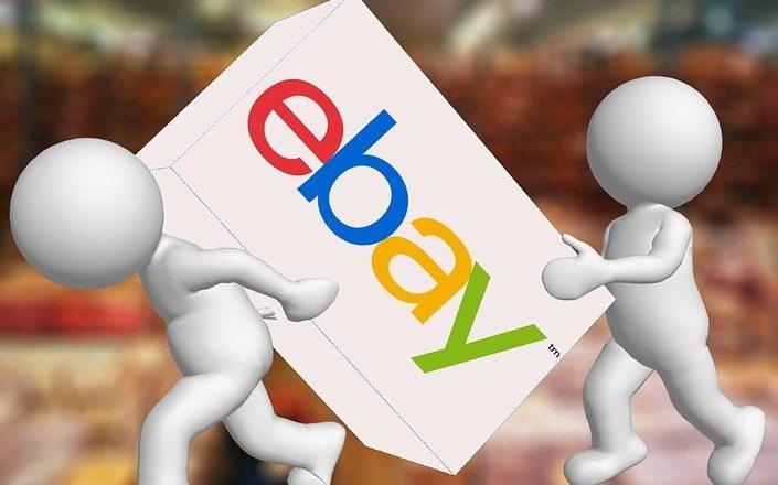How to create an eBay account