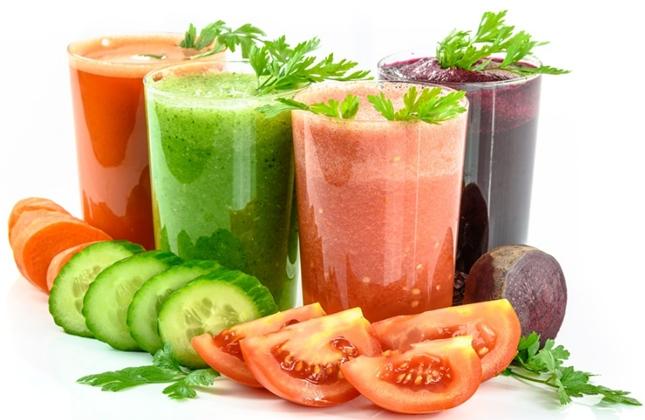 Importance of Detox diets Nutrition Program