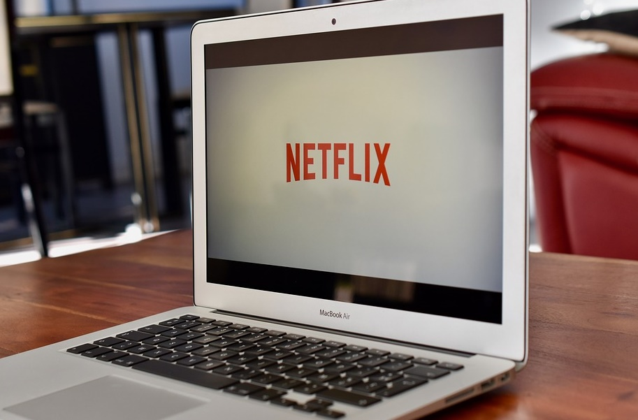 Step by step method to set up a Netflix account