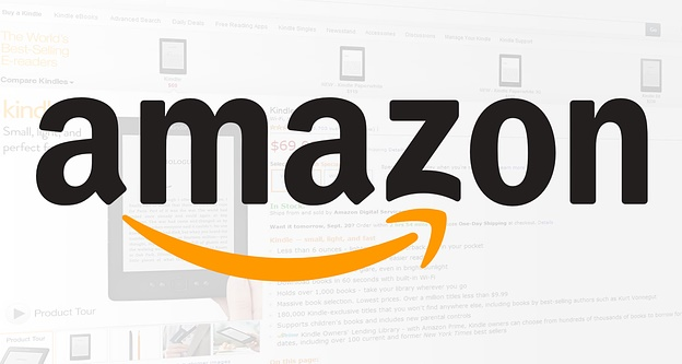 how to set up your Amazon account