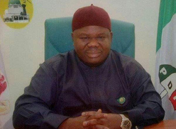 Hon Tobias Okwuru Dies at 59-Life and Times of Okwuru