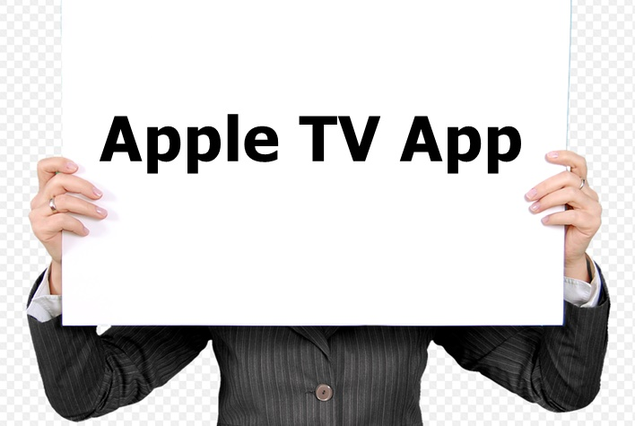 Apple TV Login