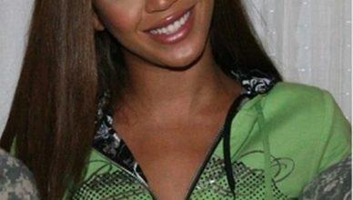 Beyonce Net Worth 2020