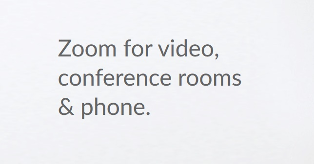 How to Hide Your Scatterd Room During Video Calls in Zoom