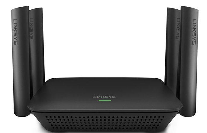 Log in to Netgear WiFi Range Extender