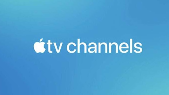 Subscribe for Apple TV channels