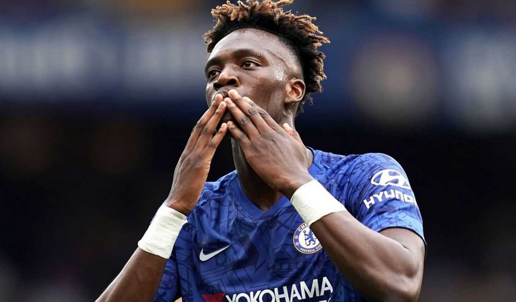 Tammy Abraham Net Worth & career goals