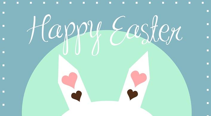 Easter scholarship