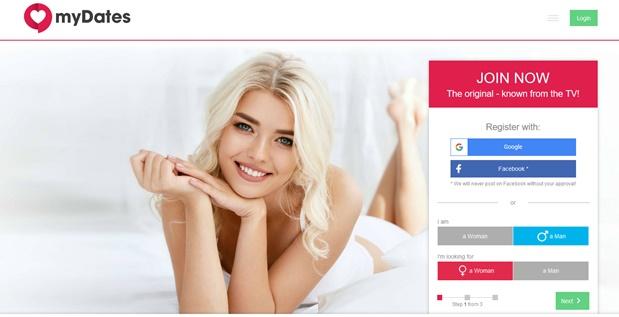 Flirt login password