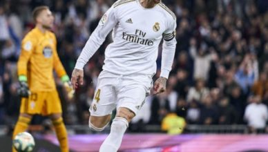 Sergio Ramos Salary