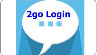 2go Login