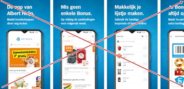 How to Delete Albert Heijn Account