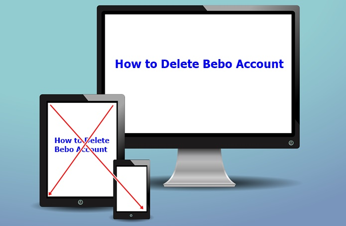 How to Delete Bebo Account