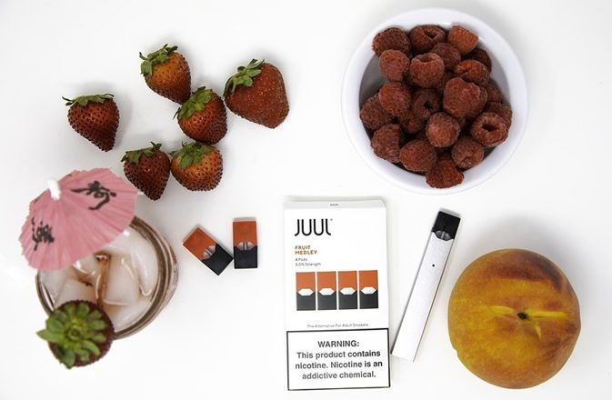 Juul Account sign up