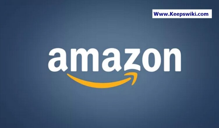 Amazon Student Scholarship Program 2020/2021