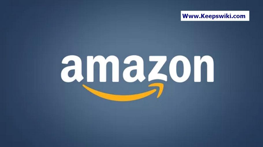 Amazon Student Scholarship Program 2020/2021