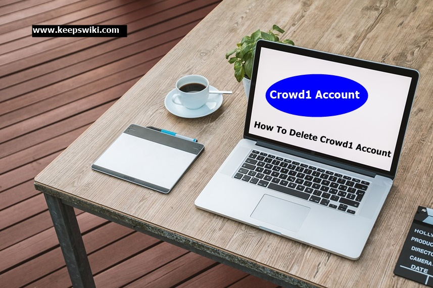 How To Delete Crowd1 Account