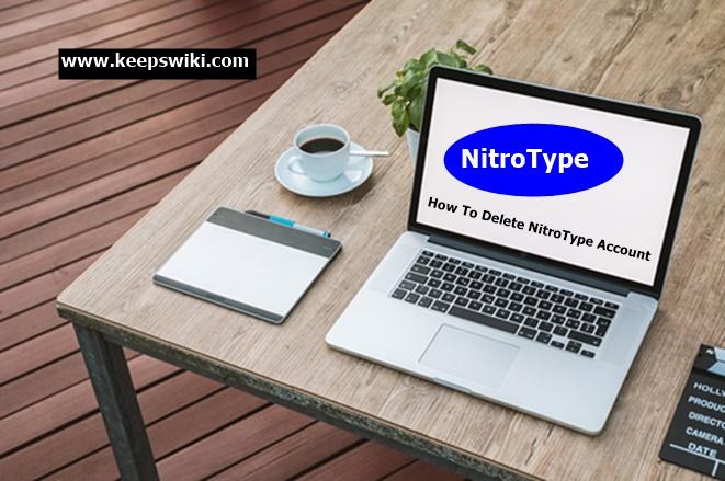 How To Delete NitroType Account