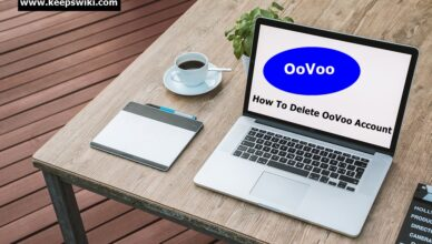 How To Delete OoVoo Account