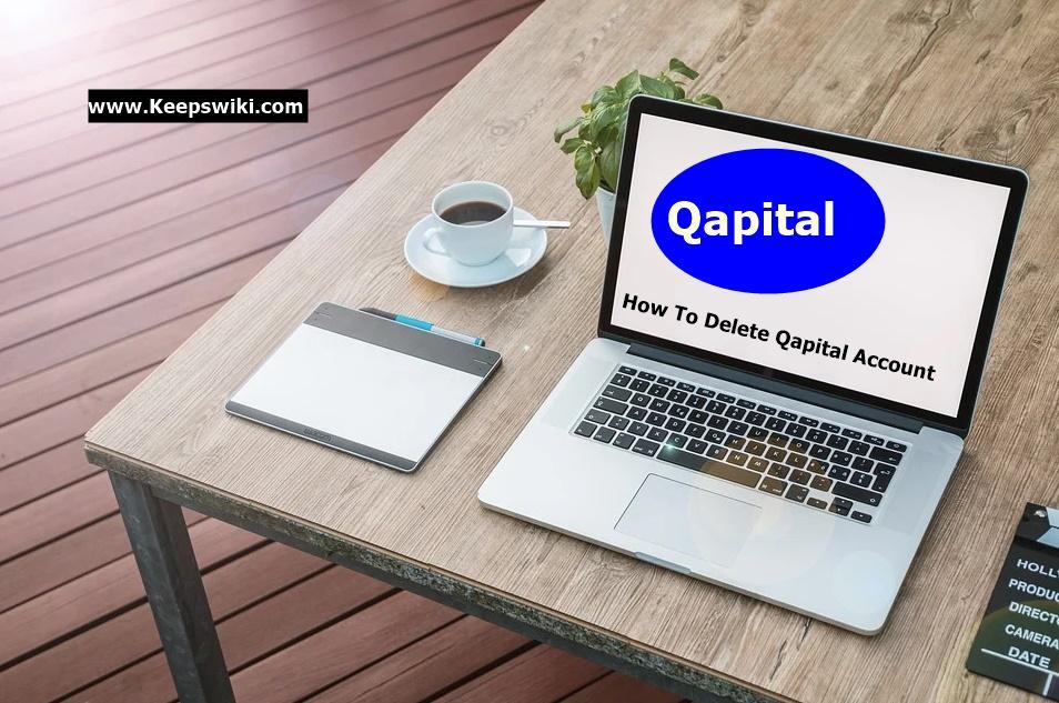 How To Delete Qapital Account