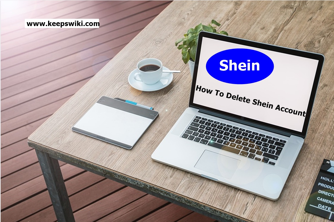 How To Delete Shein Account
