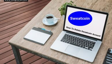 How To Delete Sweatcoin Account