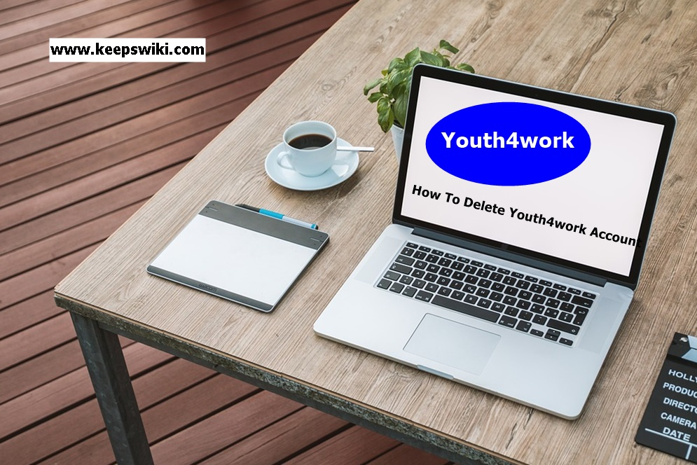 How To Delete Youth4work Account