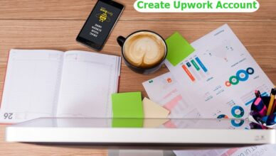 How to Create Upwork Account
