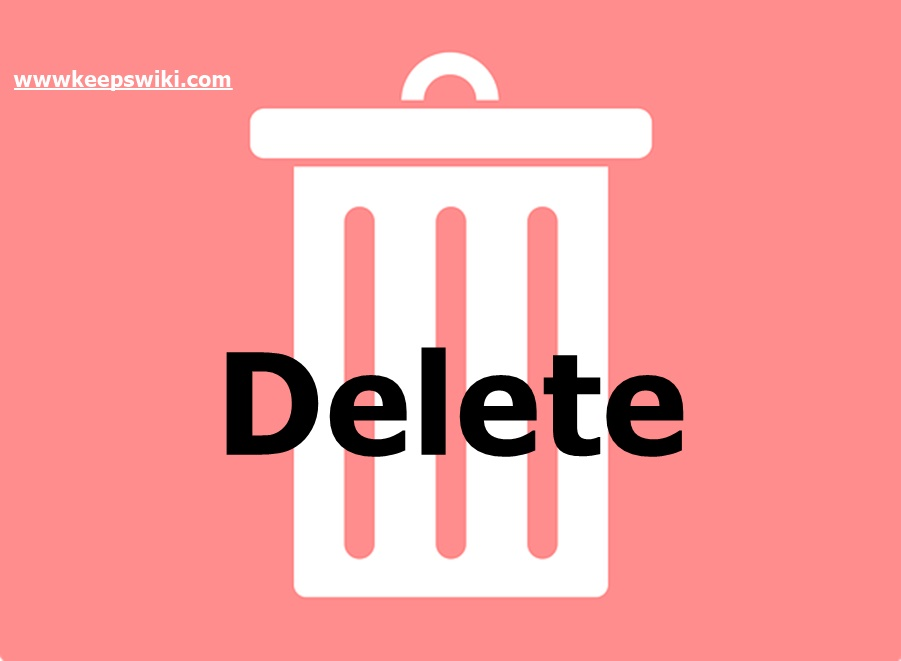 How to Write a Mail to Delete An Online Account