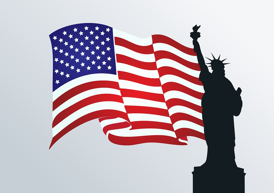 Independence Day Celebration in US