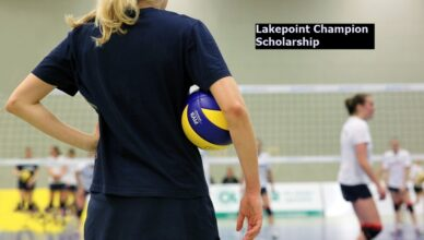 Lakepoint Champion Scholarship