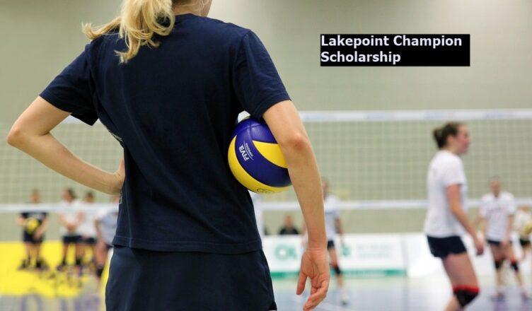 Lakepoint Champion Scholarship