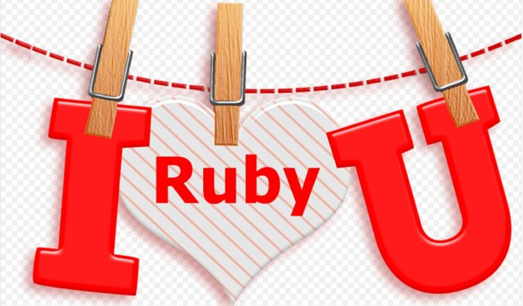 Ruby Dating Sign up