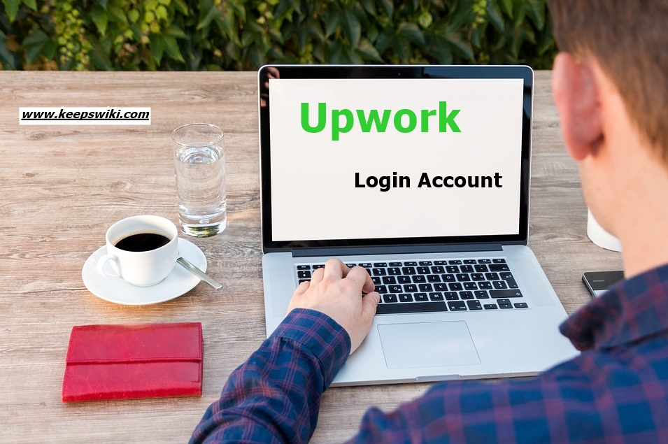 Upwork Login Account