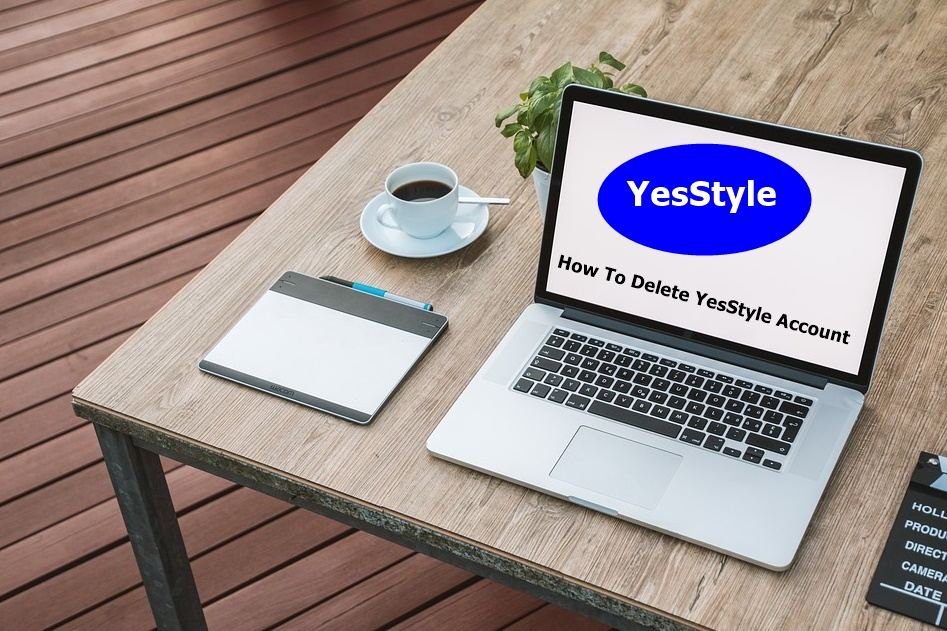How To Delete YesStyle Account