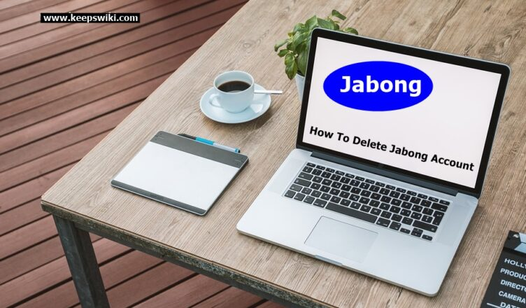 How to Delete Jabong Account