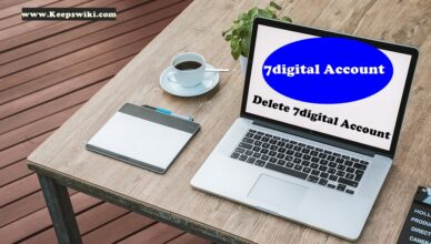 How To Delete 7digital Account