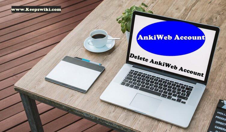 How To Delete AnkiWeb Account
