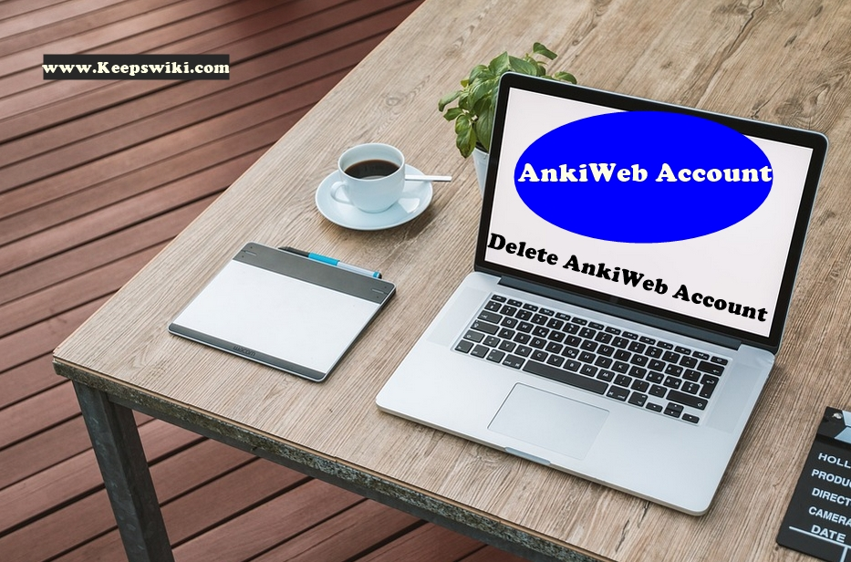 How To Delete AnkiWeb Account