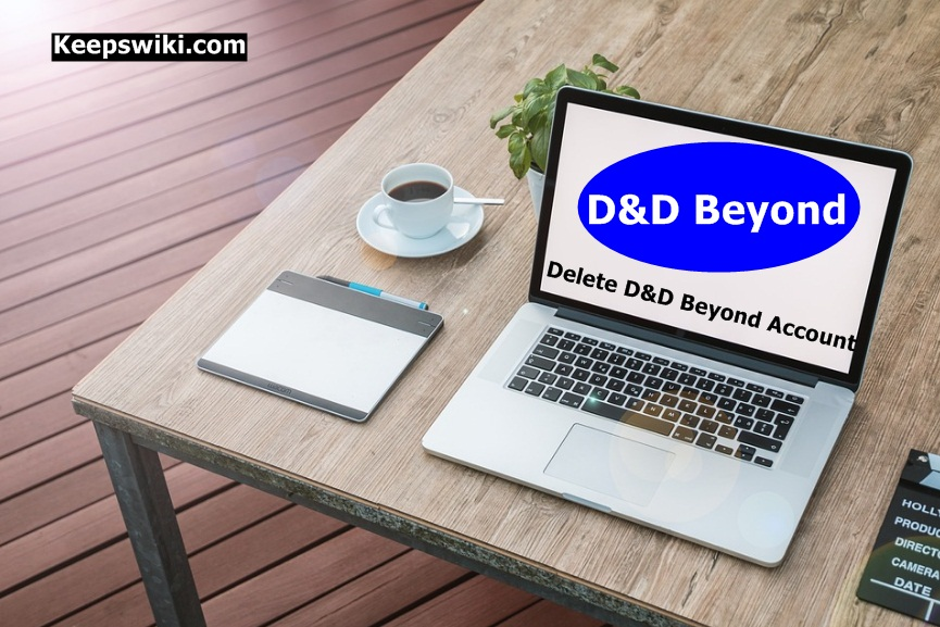 How To Delete D&D Beyond Account