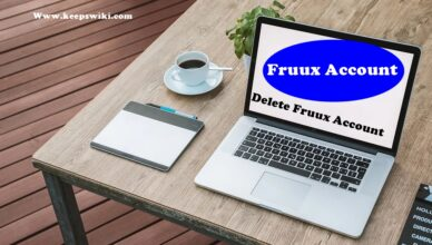 How To Delete Fruux Account
