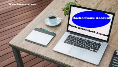 How To Delete HackerRank Account