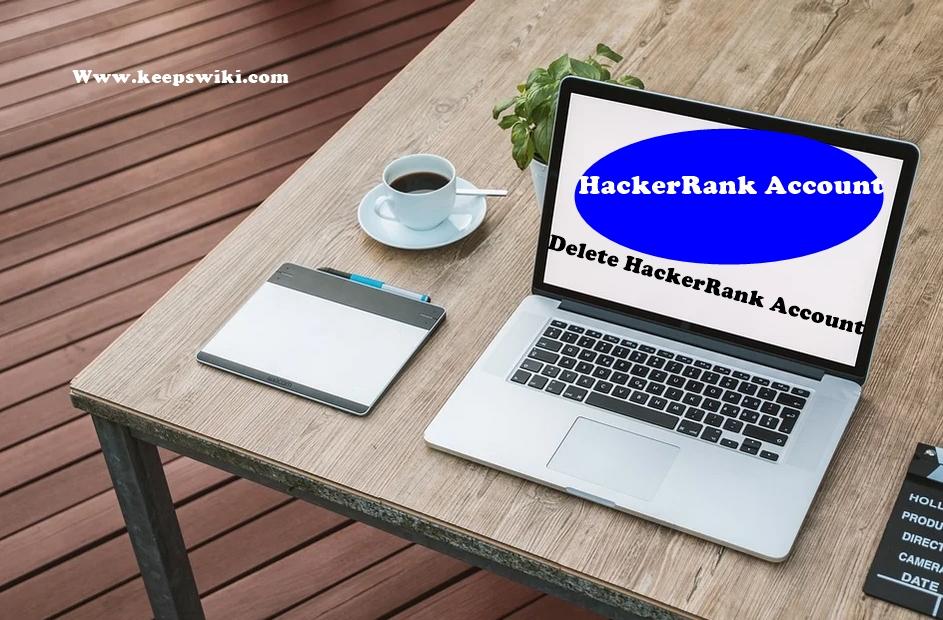 How To Delete HackerRank Account