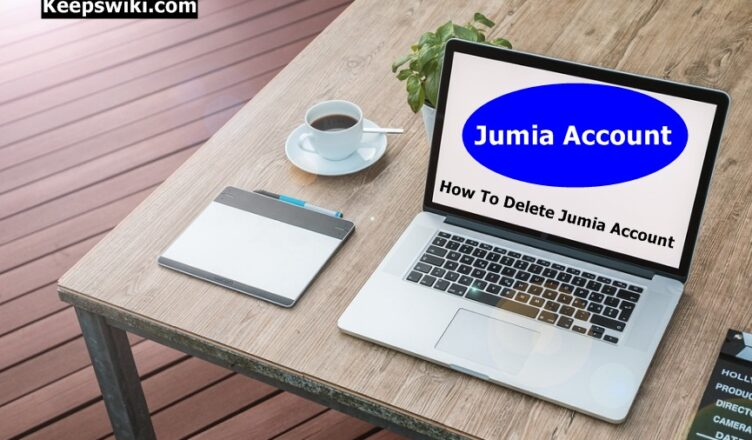 How To Delete Jumia Account