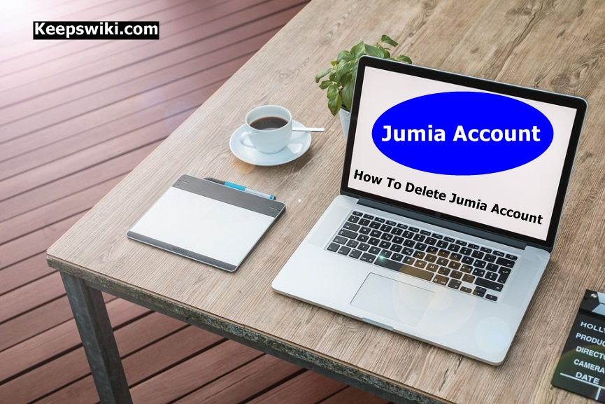 How To Delete Jumia Account