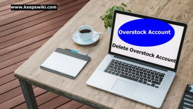 How To Delete Overstock Account
