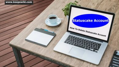 How To Delete Statuscake Account