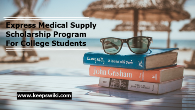 Express Medical Supply Scholarship Program