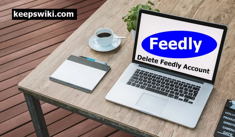 How To Delete Feedly Account